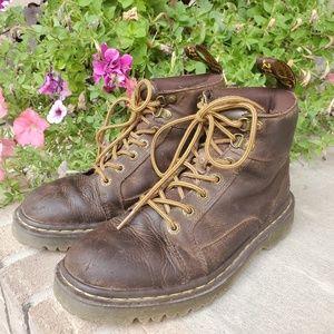 Dr. Martens Nashville Men's boots air wair sole